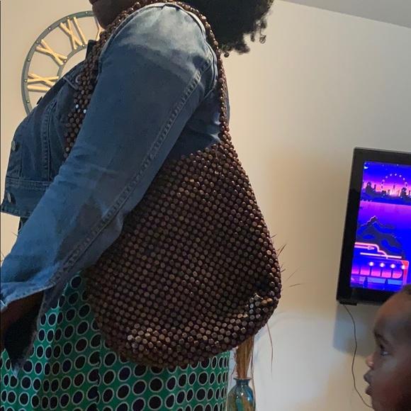The Sak Handbags - Sak Beaded purse